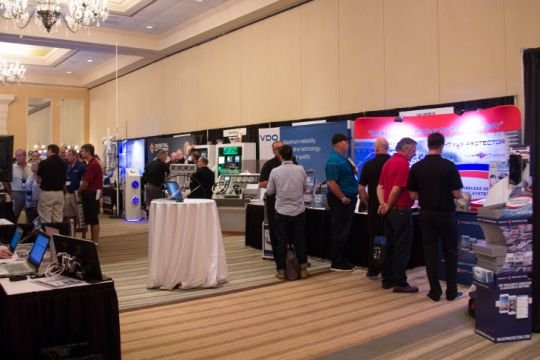 NMEA Conference and Expo