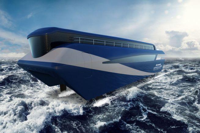Bild des Folienfährenprojekts Artemis Technologies