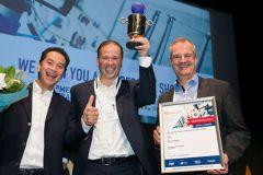 METS, Die Gewinnerprodukte des DAME Design Award in Bildern