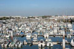 Französische Yachtfirmen in Zahlen