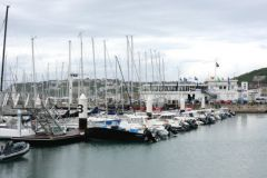 Jachthafen Le Havre