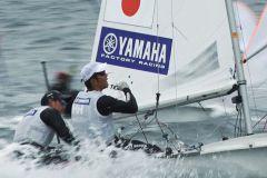470 Beiboot von Yamaha gebaut