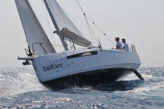SailEazy lässt sich in La Rochelle nieder
