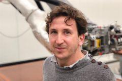 Yves-Marie Corre, Forschungsingenieur bei ComposiTIC