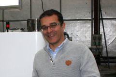 Matthieu Taburet, Vertriebsleiter von Nautix