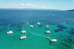 Click & Boat setzt sein externes Wachstum im Bootsverleih fort