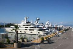 Die Europäische Union klagt gegen Italien im Bereich der Besteuerung von Luxusyachten