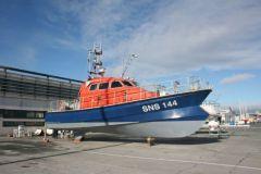 Rettungsboot SNS144