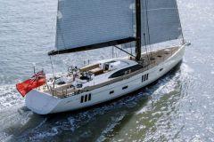 Oyster Yachts, eine renommierte britische Segelbootmarke