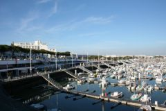 Royan Marina, Mitglied der Atlantic Seaports Association