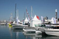 Die Grand Pavois Bootsmesse ändert ihre Termine