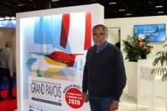 Alain Pochon, Präsident der Organisation Grand Pavois