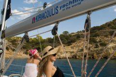 Kiriacoulis kauft den Jachthafen von Kalamata