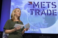 Irene Dros verlässt die Leitung von METS Trade