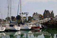 Yachthafen Piriac