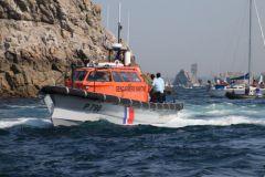 Die Schifffahrtsverwaltung überarbeitet ihre Regeln, um sich an die Gesundheitskrise anzupassen