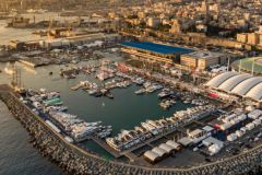 Genua-Bootausstellung