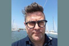 Mathieu Baltas, neuer französischer Verkaufsleiter für Baudouin-Motoren