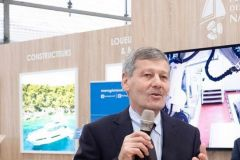 Yves Lyon-Caen wird für eine dritte Amtszeit an der Spitze der Fédération des Industries Nautiques (Verband der französischen Nautikindustrie) wiedergewählt