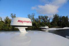 Flir Systems wird Raymarine behalten