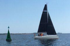 Die Bente 24 hat den Erfolg der Marke Bente Yachts begründet