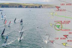 Windbag, die Echtzeit-Leistungsanalysesoftware für Segelboote, will seinen Kundenstamm erweitern