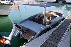 Die AFBE will die Erholung nutzen, um den Segelsport zu elektrifizieren