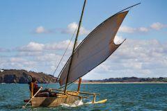 Organic Boats bemüht sich um Finanzierung für die Entwicklung einer Reihe umweltfreundlicher Segelboote