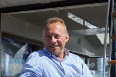 Jean-Paul Chapeleau übernimmt das Amt des Industriedirektors der Bénéteau-Gruppe