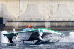 Es wird kein Segeln für die Monaco Solar and Energy Boat Challenge 2020 geben