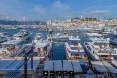 Das Cannes Yachting Festival behält seine Ausgabe 2020 bei, wie andere europäische Veranstaltungen