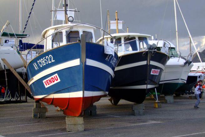 Boote zum Verkauf in Le Mille Sabords